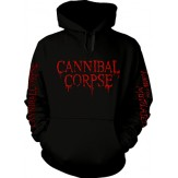 Tomb of The Mutilated - HOODIE