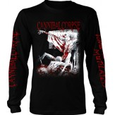 Tomb of The Mutilated [EXPLICIT] - LONGSLEEVE