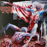Tomb of The Mutilated LP