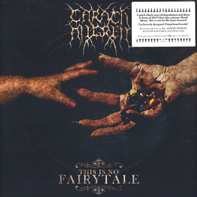 This Is No Fairytale LP