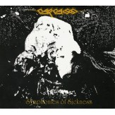 Symphonies of Sickness CD DIGI