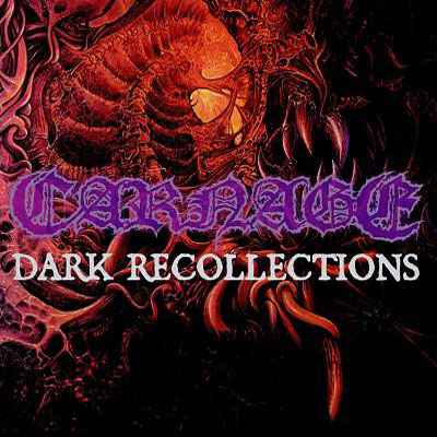 Dark Recollections CD