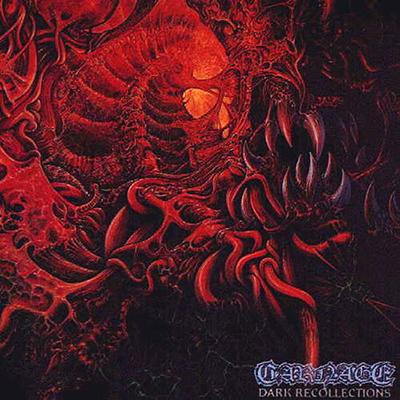 Dark Recollections LP