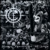 Morbid Fascination of Death CD