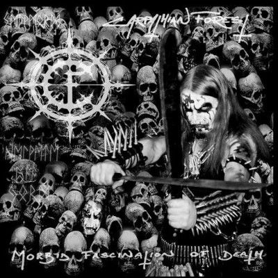 Morbid Fascination of Death LP