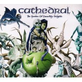 The Garden of Unearthly Delights CD DIGI