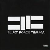 Blunt Force Trauma CD