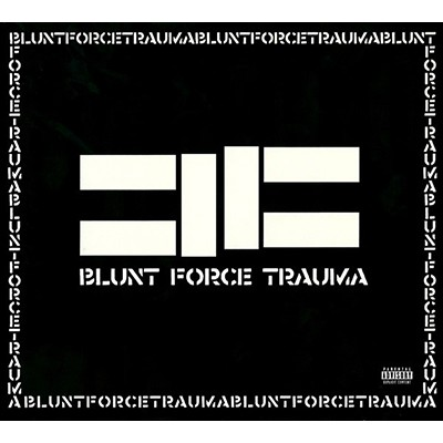 Blunt Force Trauma CD+DVD DIGI
