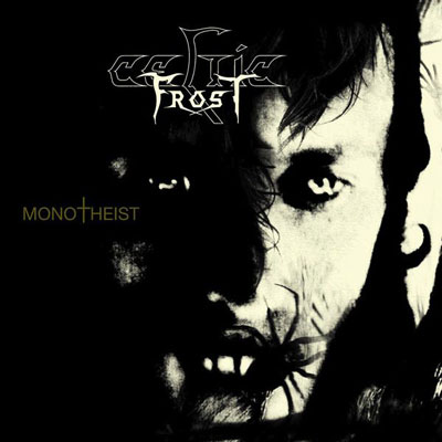 Monotheist CD