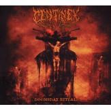 Doomsday Rituals CD DIGI