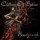 Blooddrunk CD