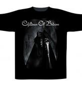 Fear The Reaper - TS