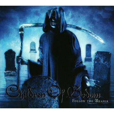 Follow the Reaper CD DIGI