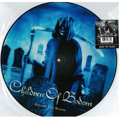 Follow The Reaper PLP