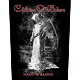 Halo of Blood - BACKPATCH