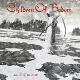 Halo of Blood LP