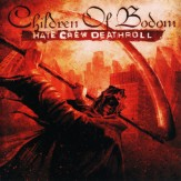 Hate Crew Deathroll CD