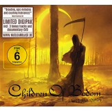 I Worship Chaos CD+DVD MEDIABOOK