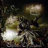 Relentless Reckless Forever CD