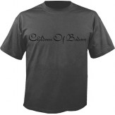 CHILDREN OF BODOM logo - TS