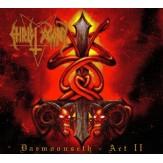 Daemoonseth - Act II CD DIGI