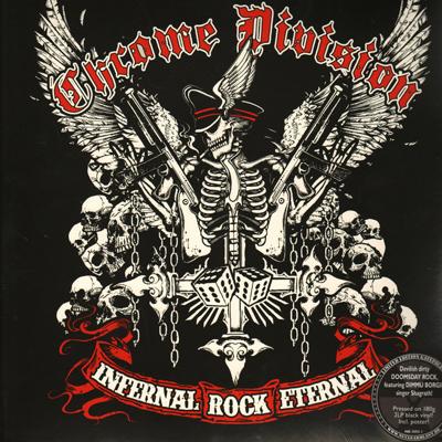 Infernal Rock Eternal 2LP