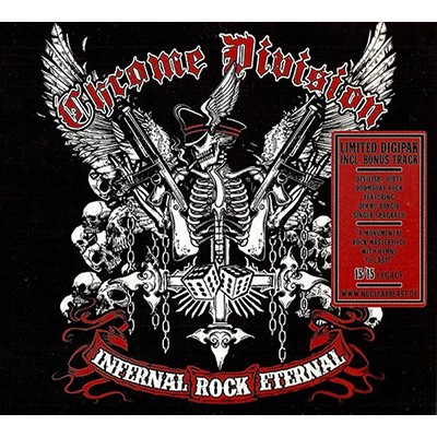 Infernal Rock Eternal DIGI