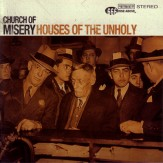 Houses of the Unholy CD