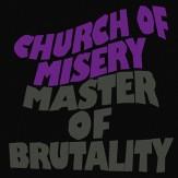 Master of Brutality CD