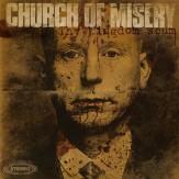 Thy Kingdom Scum CD