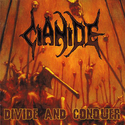 Divide and Conquer CD