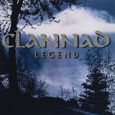 Legend CD
