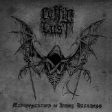 Manifestation of Inner Darkness CD