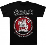 War Cult Supremacy - TS