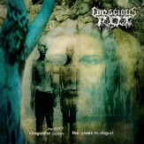 The Years In Disgust 2LP