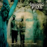 The Years In Disgust CD