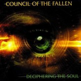 Deciphering The Soul CD