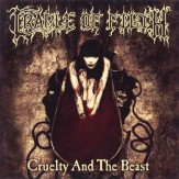 Cruelty and The Beast CD