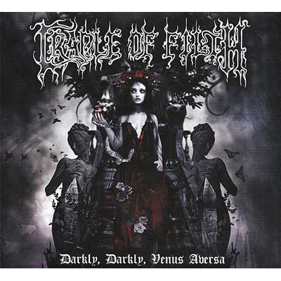 Darkly, Darkly, Venus Aversa 2CD DIGIBOOK