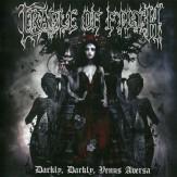 Darkly, Darkly, Venus Aversa CD