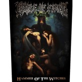 Hammer of the Witches - BACKPATCH