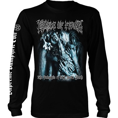 The Principle of Evil Made Flesh - LONGSLEEVE