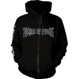 The Principle of Evil Made Flesh - ZIP HOODIE
