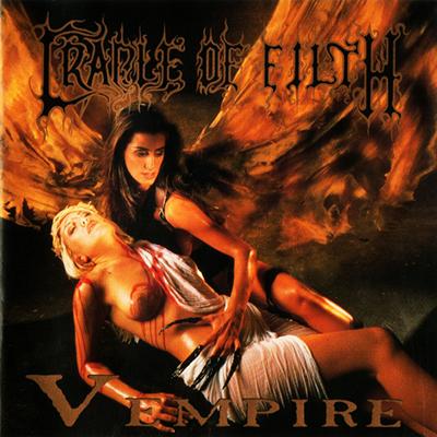 Vempire or Dark Faerytales in Phallustein CD