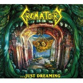 ...Just Dreaming CD DIGI