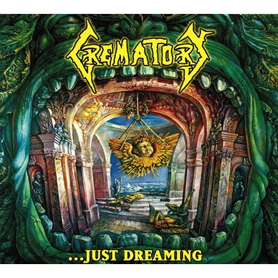 ...Just Dreaming CD DIGI