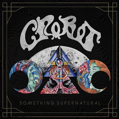 Something Supernatural LP