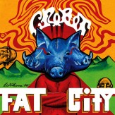 Welcome to Fat City CD