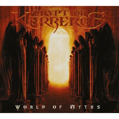 World of Myths CD DIGI