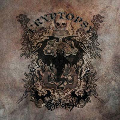 Cryptopsy CD
